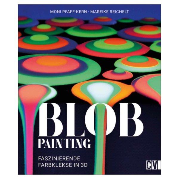 Christophorus Verlag Blob Painting