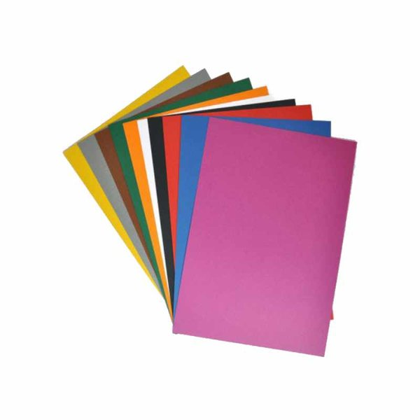 folia Tonzeichenpapier 50x70cm 130g/m²