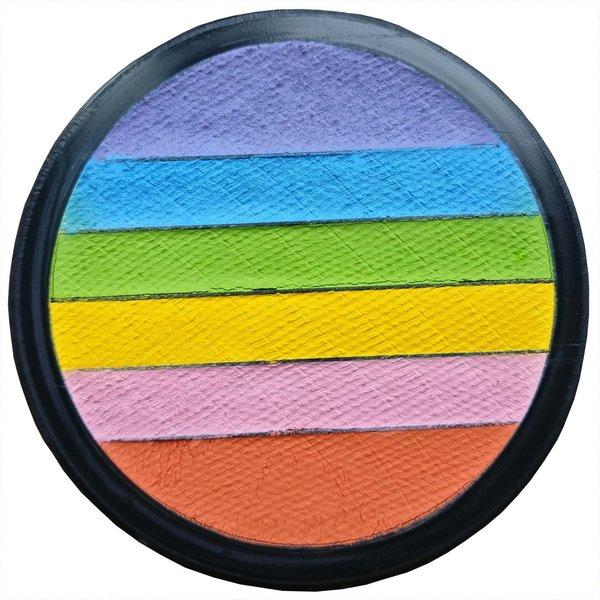 Eulenspiegel Schminkfarbe Magic Unicorn 6 Farben 30g