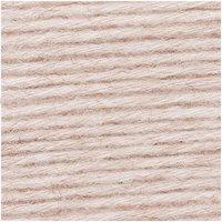Rico Design Essentials Alpaca Blend chunky beige 50g 90m