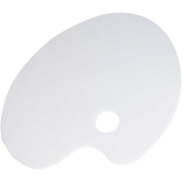 Rico Design Kunststoffpalette glatt 30x40cm