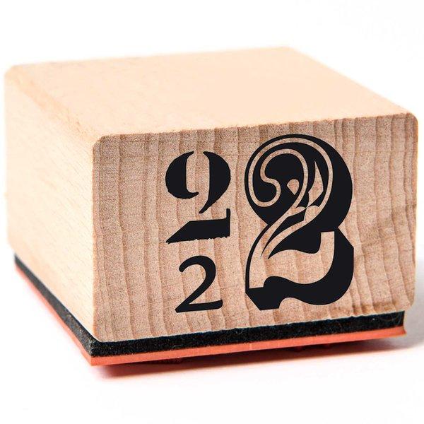 Rico Design Stempel 2 3,5x3,5cm