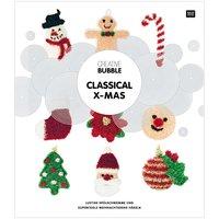 Rico Design Creative Bubble - Classical X-MAS