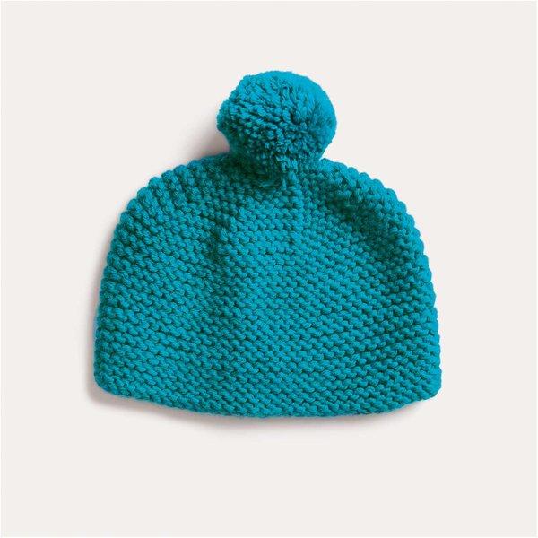 Strickset Mütze Modell 13 aus Baby Nr. 32