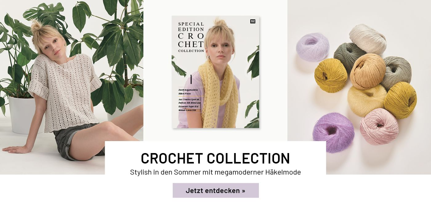 Crochet Collection