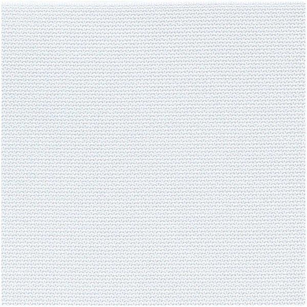 Rico Design Aidaband weiß 4cm