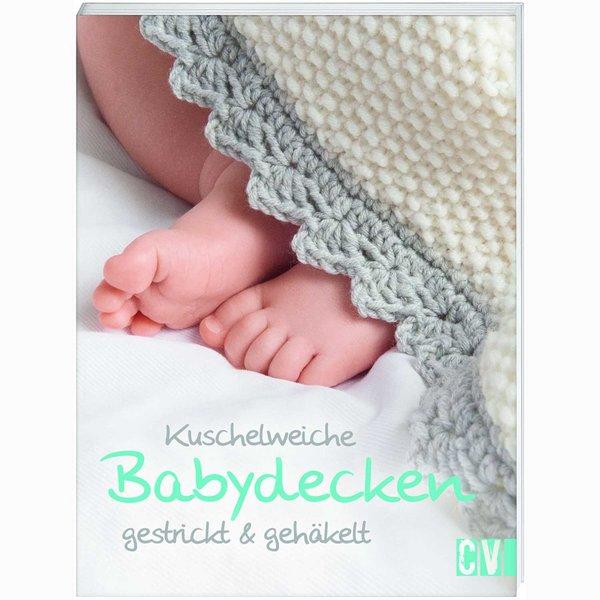 Christophorus Verlag Kuschelweiche Babydecken